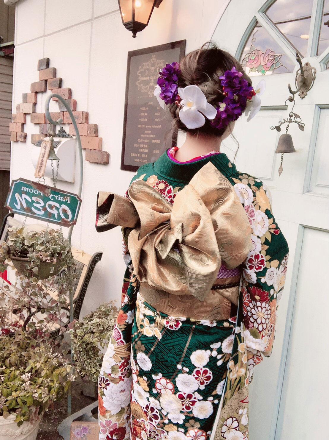 岩倉市美容室【フェアリーズルーム】fairy'sroom